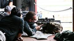 ALS Sniper Course