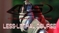 Less Lethal Instructor Course (Las Cruces, NM)
